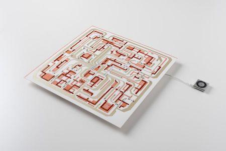 陶瓷音箱创意设计