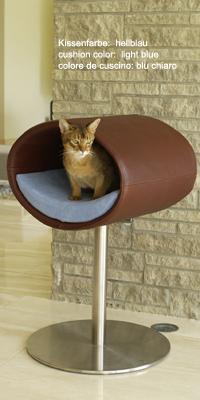 猫床创意设计