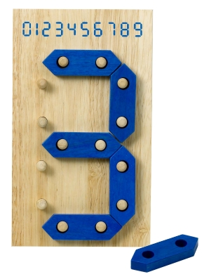 数字积木创意设计