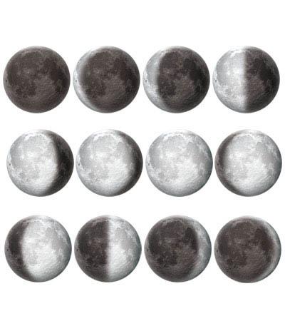 人造月亮创意设计