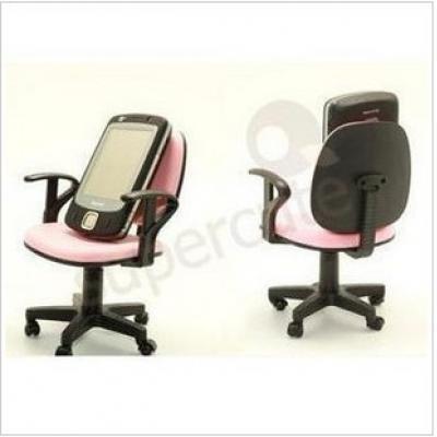 办公椅手机座创意设计
