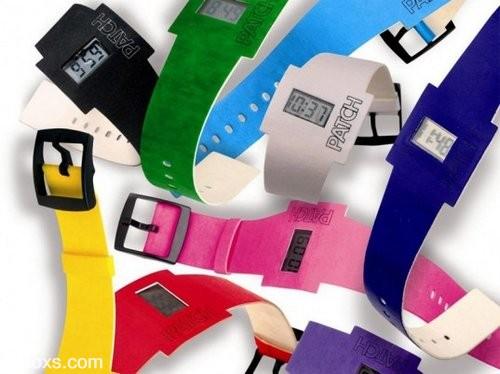 纸手表创意设计