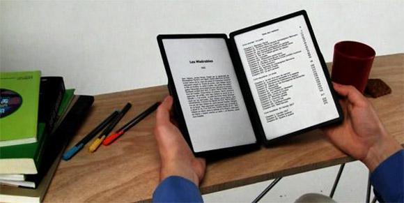 电子书创意设计