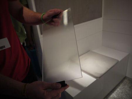 魔术电脑屏幕贴膜创意设计