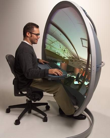视效工作站创意设计