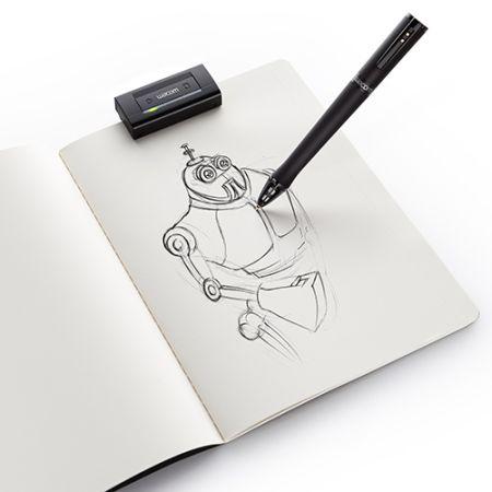 数字绘画笔创意设计