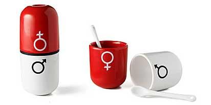 创意咖啡杯创意设计