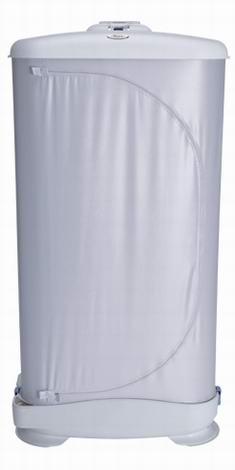 惠而浦衣物清洁器创意设计