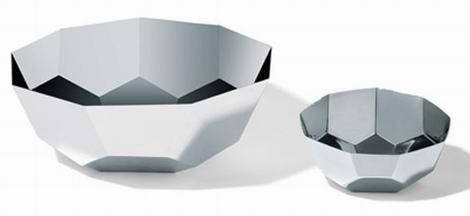 Buckle表和不锈钢碗创意设计