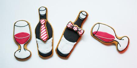 创意饼干集创意设计