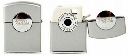 奇特的相机创意设计
