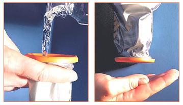 凝胶尿壶创意设计