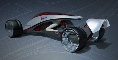 GT4,概念车创意设计