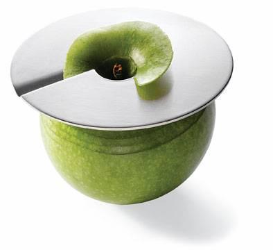 环形水果刀创意设计