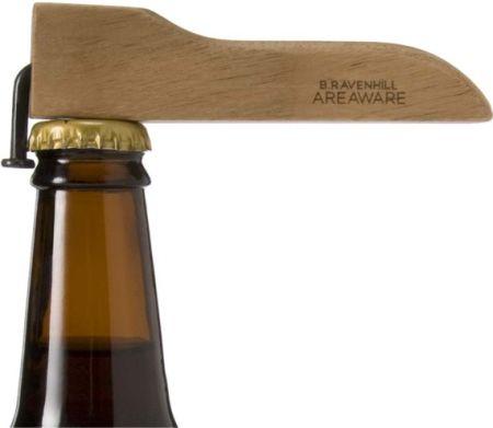 钉子开瓶器创意设计