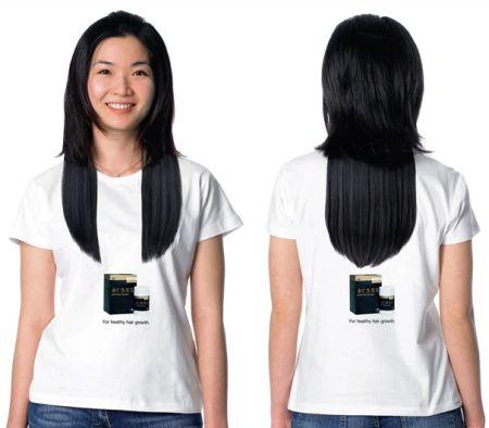 创意T恤集锦创意设计