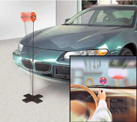 弹性停车牌创意设计