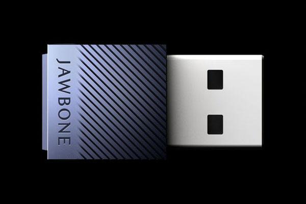 JAWBONE创意,蓝牙耳机创意设计