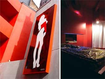 高档娱乐场所的创意设计