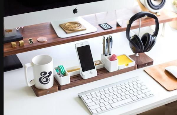 10个创意又实用的小家具创意设计