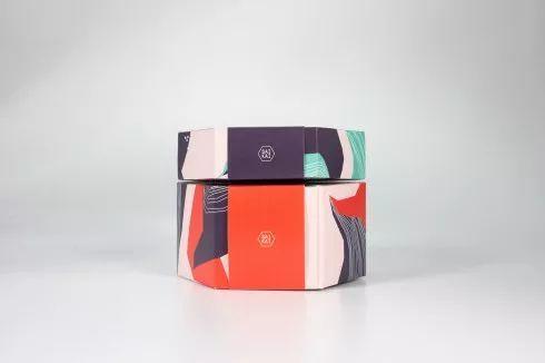 充满创意的饼干盒创意设计