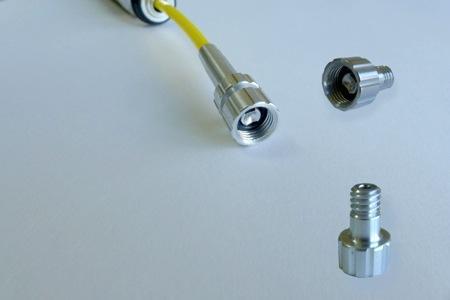 微型自行车打气管创意设计