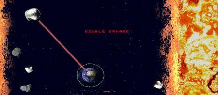 世界首款眼控游戏创意设计