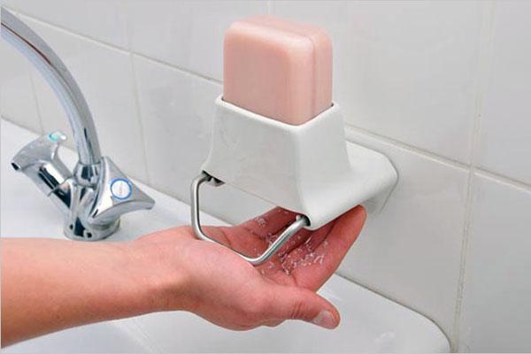香皂刨丝器创意设计