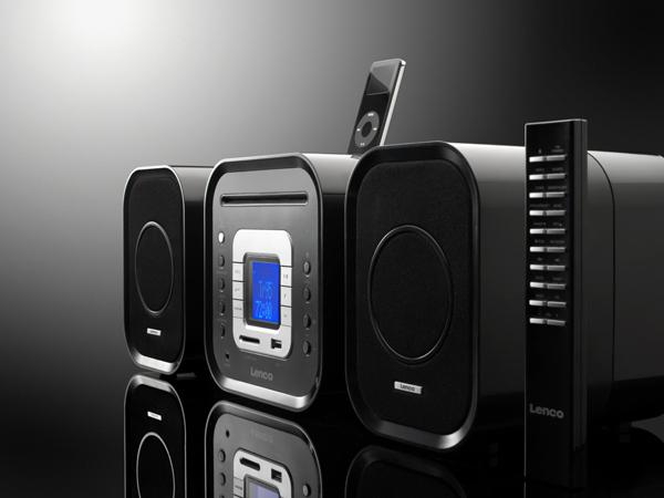 各款iphone外置播放器欣赏创意设计
