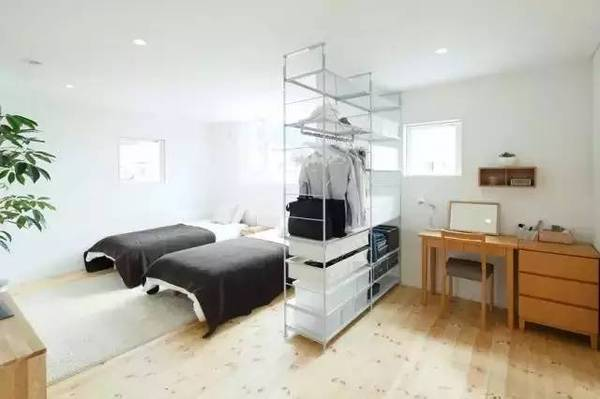 无印良品也卖别墅了,一套9平米要19万