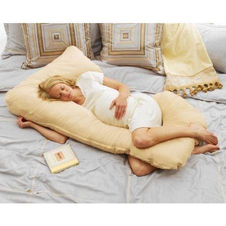 创意多功能孕妇枕创意设计