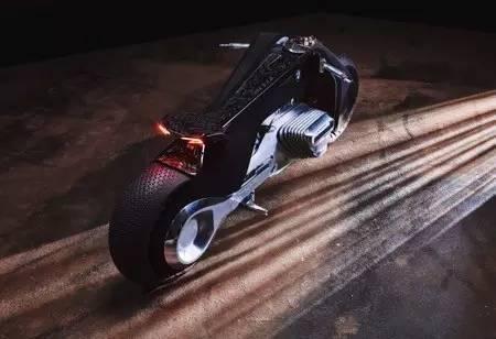 2023年宝马超级摩托创意设计