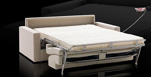 电动遥控沙发床创意设计
