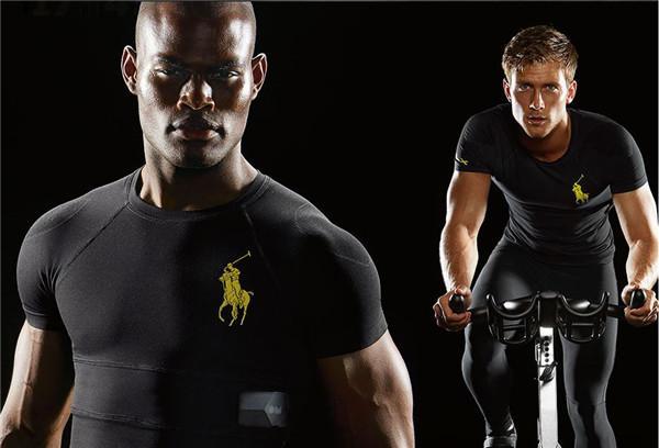 Polo创意,智能T恤创意设计