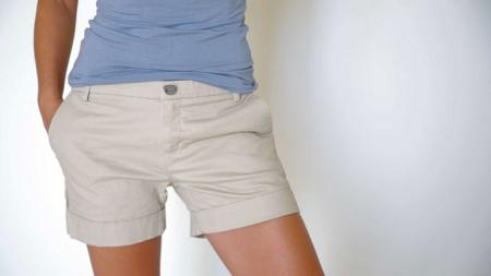 特制防狼内裤创意设计
