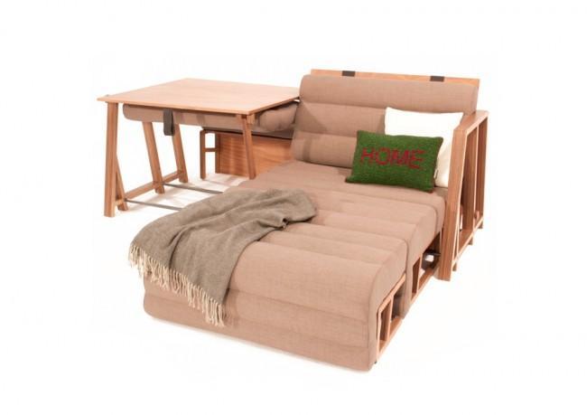 3MOODS百变沙发创意设计
