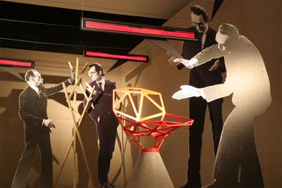 Konstantin Grcic创意设计