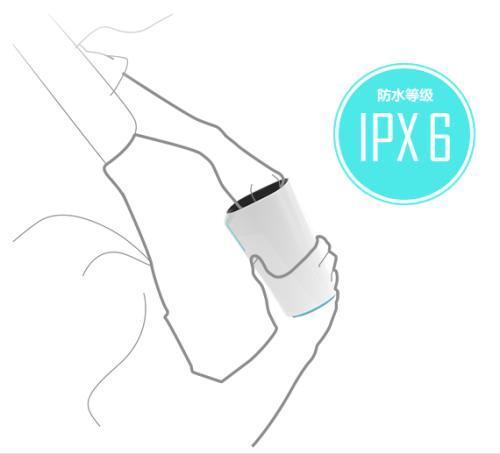 健康饮水的好伴侣 Cuptime智能水杯创意设计