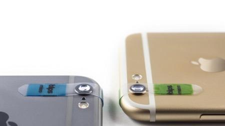 Blips手机外置显微与微距镜头创意,即贴即用小巧轻薄创意设计