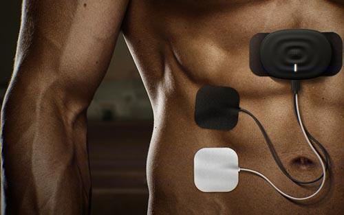 SmartMio懒人健身神器创意设计