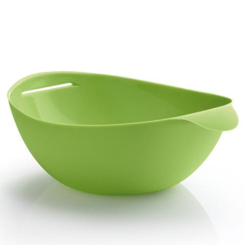 变形硅胶碗创意设计