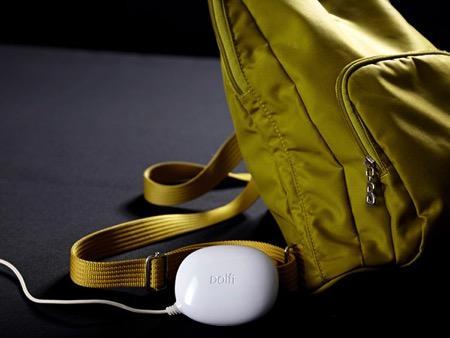 微型超声波衣物清洗器创意设计