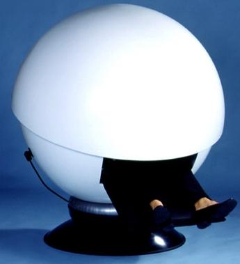 球状按摩椅创意设计