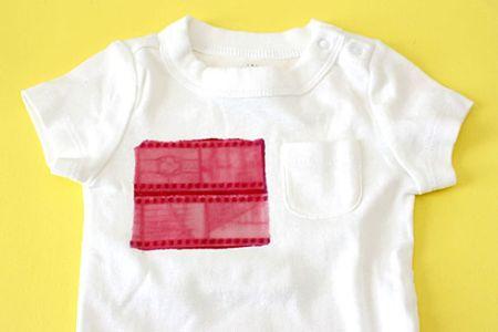 织物照片冲洗染液创意设计
