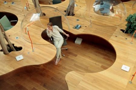 气泡主题工作室创意设计