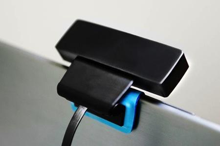 Touch+创意,可让任何平面变成多点触控的设备