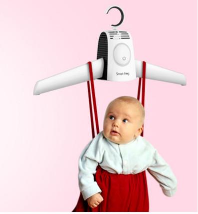 便携式干衣架创意设计