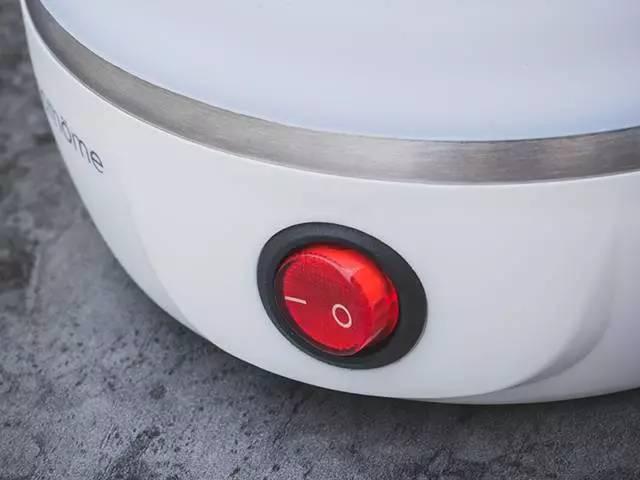 便携可折叠电热水壶创意,出差必备神器