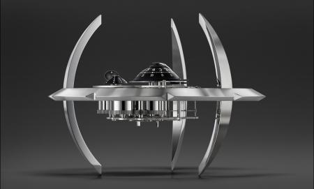 瑞士顶级钟表制造商新品-科幻钟表创意设计