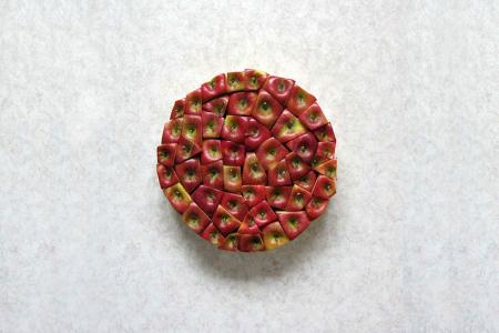 有趣水果摆设创意设计